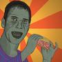 Zombie Steven by JeremyLokken