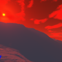Red Sun by AndyTHL555
