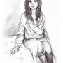 Girl by Koel-Art