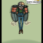 Jetpack by Angry-Hatter