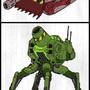 Tank Things