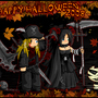 Halloween 2k8 by matt-likes-swords