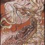 Dragon Dreamer by BlackUniGryphon