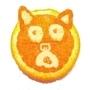 Orange Dog by CockJokeTheHardening