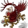 Soccer Gryphon 2 of 3