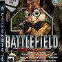 Battlefield: Chipmunk
