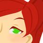 Gwen by PixelCake