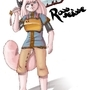 Rossweisse by kevinsano