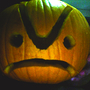 Angry Pumpkin! by ZStriefel
