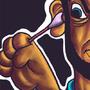 Q-Tip by doomshock