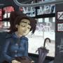 night bus ride by radshoe