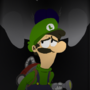 Luigi by Wayneman