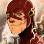 the flash by rotimiolowu