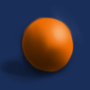 Just a Sphere by DTN
