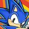 SC Classic Sonic - Mania WP