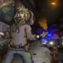 Street artist went berserk by TSS-Adam