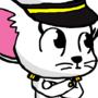 Admiral Cheeseburger by Bertn1991