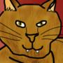 Jet cat by Deshiel
