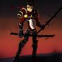 Soldier Z by ShenBinsu
