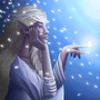 The Locked up Elven Princess by Lauriinjsh