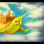 Cloud Maker by Stellarian