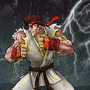 Ryu tribute by madmeliss