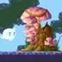 Sacred Mushroom by maruki
