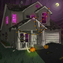Dead Kidz Abandoned House Background Art by critterfitz