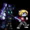 Kaiya and Cynric