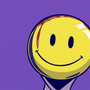 Emoji Head by Jeanyawesome