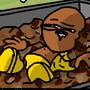Potatoman Begins: Page 32 by ChazDude