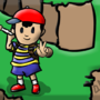 Ness - Earthbound by AlexPig60