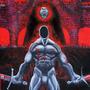 The Bloodpit by ODriku