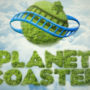 Planet Coaster Fanart by PolygonDonut