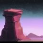 Landscape concept by Grimik