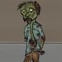 zombi by ElZizgador