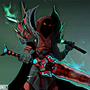 Void Knight by ShenBinsu