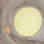 Ryōan-ji: Planets