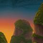 Fantasy Hills by Deveon