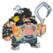 Roadhog - Overwatch