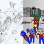 art wars by EliteHeadset