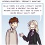 VV comic: Bounty hunting by LuuPetitek