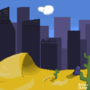 DesertGrounds by YellowSheep