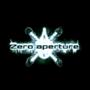 Zero aperture album cover by Achronai