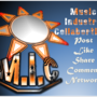 Music Industry Collaborations by calicrazedbeats