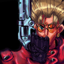 Vash The Stampede by IsaacChamplain