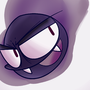 GASTLY by EliasCheese