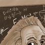 Einsteiney by matty229