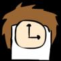 Clock Head by BluestoneTE