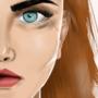 Face by sketchywarior